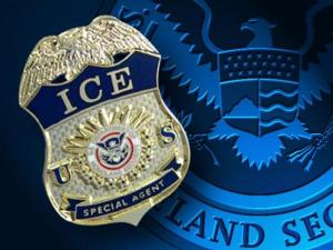 ICE Deportation of Illegal Immigrants