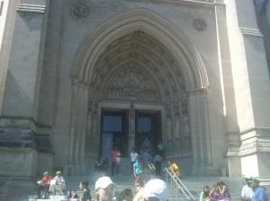 Religious Library